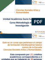 Presentacion Curso 16-4-Metodologia de La Investigacion