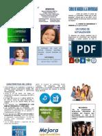 Curso Uv PDF Imprimir