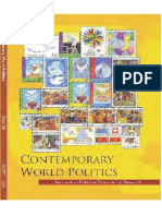 NCERT Class 12 Political Science Part 1