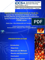 Z. Omar_Crystallisation Behaviour of Palm Oil_1385502559011_1
