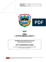 04. Otitis Media Akut