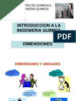 dimensiones unidades