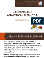 1. Introduction to Advanced Planning Analytical Methods_DD
