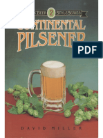 Classic Beer Style Series #02 - Continental Pilsner