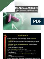 (383285393) Pain Management