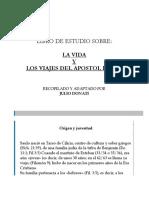 La Vida y los Viajes del Apostol Pablo.pdf
