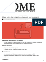Oxfordmedicaleducation.com-Chest Pain Investigation Diagnosis and Treatment