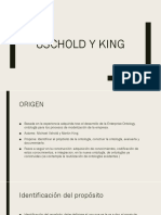 Uschold y King