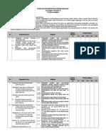 7. Pemetaan Kompetensi Dan Teknik Penilaian