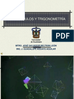 5 Triã Ngulos y Trigonometrã A