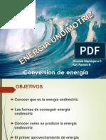 EXPOSICION Conversion d Energia