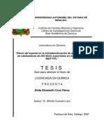 Efecto soporte hidrodesulfuracion del diesel.pdf