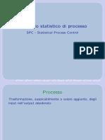 CPK - SPC Statistica