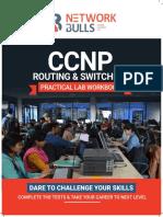 Ccnp Work Book