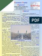 1-2010 Editorial