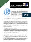 IP Philippines Newsletter