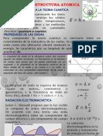 Química General - El Átomo