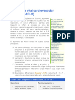 15.- ACLS