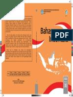 Cover BS Bahasa Indonesia Kelas XI