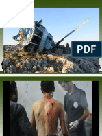 Syrian War Ppt