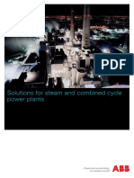DEABB 1648 10 en Solutions for Steam and Combined Cycle Power Plants 010111