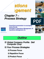 Chapter 7_Process Strategy