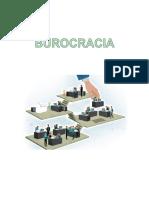 PROYECTO BUROCRACIA