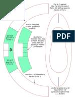 Standard Time Equatorial Ring Sundial Kit NH
