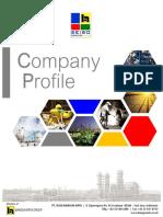 Company Profile R0 2016 (SBA)