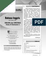 PG Bahasa Inggris XIb (Perangkat)
