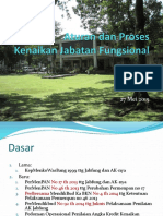 3. Aturan dan Proses Kenaikan Jabatan Akademik-Lokakarya Mei 2015.pptx