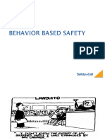 Behavior Safety