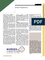 2017-International Nursing Review