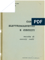 Moncalvo, Ruella- Campi Elettromagnetici e circuiti Esercizi svolti