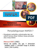 NAPZA-ROKOK
