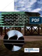 Braden Gas Turbine Plant Fog Cooling Brochure