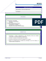 O Cheque - Doc. IFB