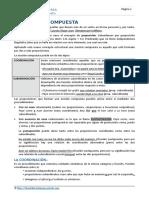 LA ORACIÓN COMPUESTA (nuevo).doc