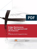 Bridge Maintenance, Safety, Management and Life Extension-CRC Press (2014)