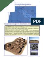 Civilizacoes da Mesopotamia