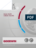 Extract Goodwin Dual Plate Tech Cat