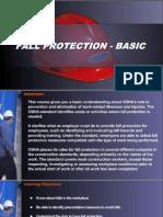 OSHA 10 Slides 08 - Fall Protection