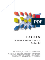 Calfem_matlab