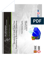 Payette 2008 - IAHR Presentation