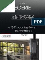 EGERIE Richard Le Droff
