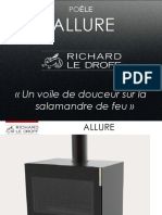 ALLURE Richard Le Droff