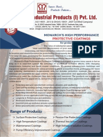 High Performance Protective Coatings