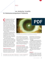 May 2016 Ophthalmic Pearls