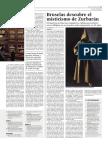 2014 Bruselas Descubre El Misticismo de Zurbarán