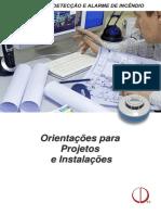 Orientação Para Projetos